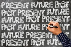 Don't Let Your Past be Your Future-Overcoming Emotionally Dysfunctional Messages