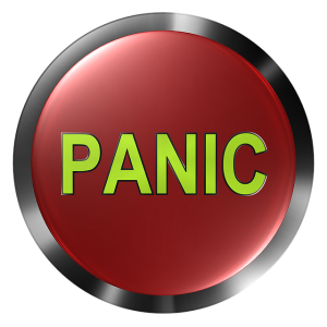 Stop Panic in Its Tracks!
